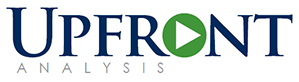 Upfront Analysis logo